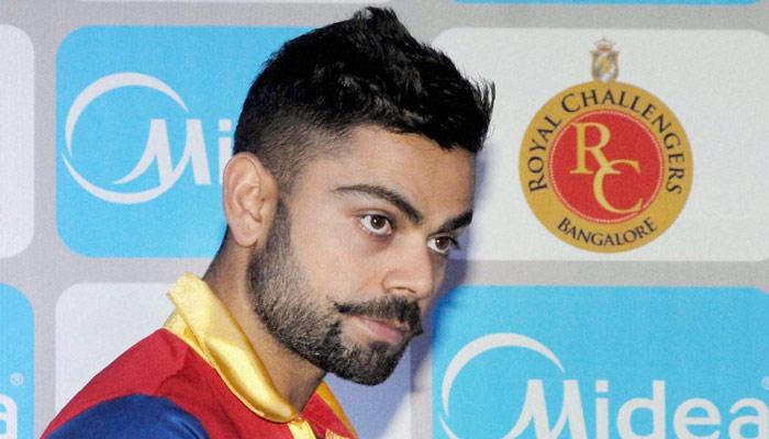 .....जब ऑस्ट्रलियाई टीम के इस गेंदबाज ने पूछा कौन है विराट कोहली??? 8