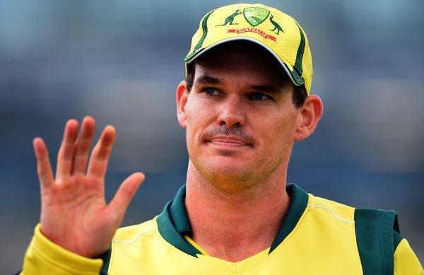 ऑस्ट्रलियाई गेंदबाज क्लिंट मिकाय ने लिया अन्तराष्ट्रीय क्रिकेट से सन्यास