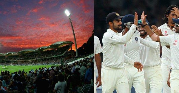 न्यूज़ीलैंड के खिलाफ अपना पहला डे-नाइट टेस्ट खेलेगा भारत : अनुराग ठाकुर 10