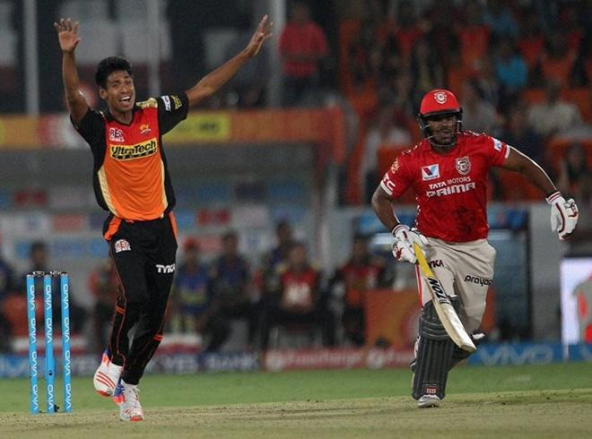 सनराइजर्स हैदराबाद के खिलाफ इन कारणों से हारा पंजाब 23