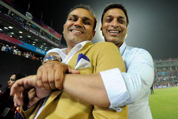 धोनी की खराब कप्तानी की वजह से भारत को सेमीफाइनल में करना पड़ा हार का सामना: वीरेंद्र सहवाग