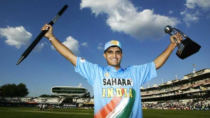 5 ऐसे क्रिकेटर जिनका करियर सौरव गांगुली ने बनाया 8