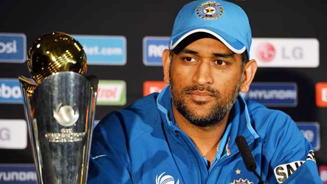 ……….तो 2001 में ही धोनी ऑस्ट्रेलिया के खिलाफ कर गये होते भारत के लिए अपना पदार्पण