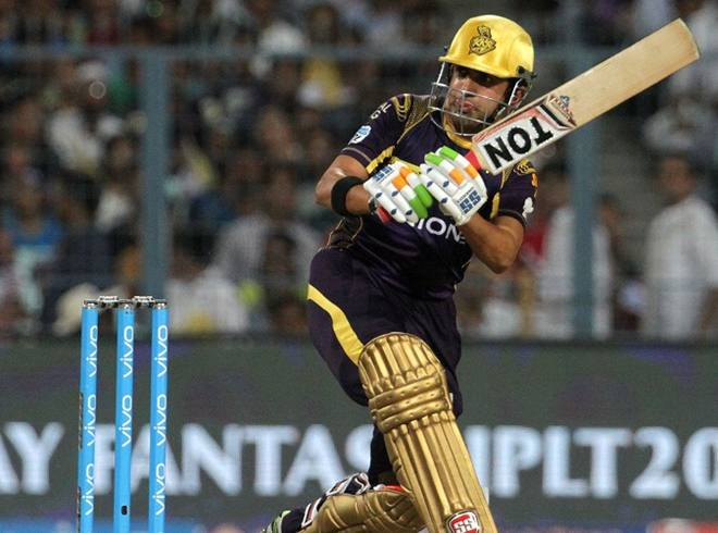 IPL-9: कोलकाता और मुंबई के मैच के दौरान बने रिकॉर्ड