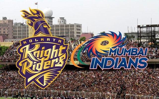 टीमों की तैयारी देखते हुए मुंबई के खिलाफ केकेआर का पलड़ा भारी