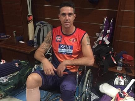 आईपीएल से  बाहर हुए पीटरसन, एल्बी मोर्कल या मिचेल मार्श को मिल सकती है जगह