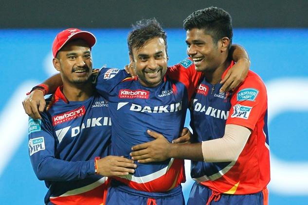 दिल्ली डेयरडेविल्स की जीत के पांच नायक 13