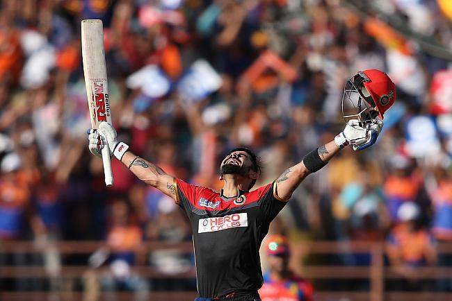 विराट कोहली की खराब कप्तानी की वजह से टीम को करना पड़ा हार का सामना 9