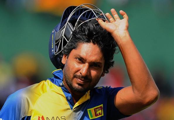 टी-20 विश्वकप से पहले श्रीलंका ने कराया सन्यास ले चुके डीसिल्वा और कुमार संगकारा की टीम में वापसी