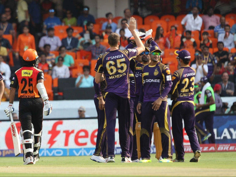 ये रहे वह 5 कारण जिनकी वजह से हारा सनराईजर्स हैदराबाद 14