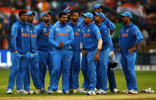 ज़िम्बाब्वे और वेस्टइंडीज दौरे के लिए घोषित हुई भारतीय टीम 5
