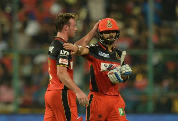 आईपीएल फाइनल 2016: हैदराबाद बनाम बंगलौर मैच में इन 5 खिलाड़ियों पर होंगी सबकी नजरे 3