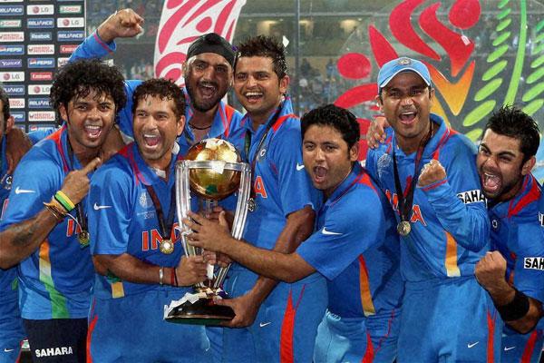 5 ऐसे मौके जब कैच ने  हाथ से टपकाए विश्व-कप