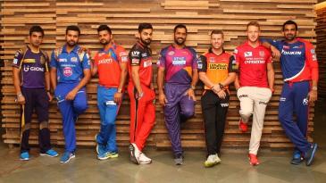 आईपीएल-9 की ये रही सर्वश्रेष्ठ एकादश टीम
