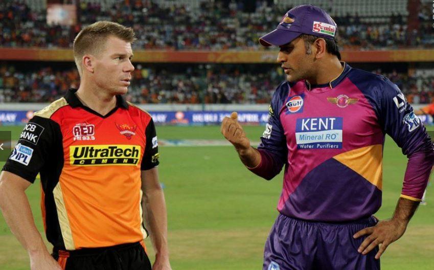 मैच प्रिव्यू: पुणे सुपर जायंन्ट बनाम सनराइजर्स हैदराबाद 19