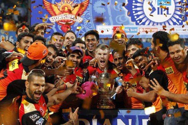 IPL 2016: सभी आठ टीमों की रेटिंग