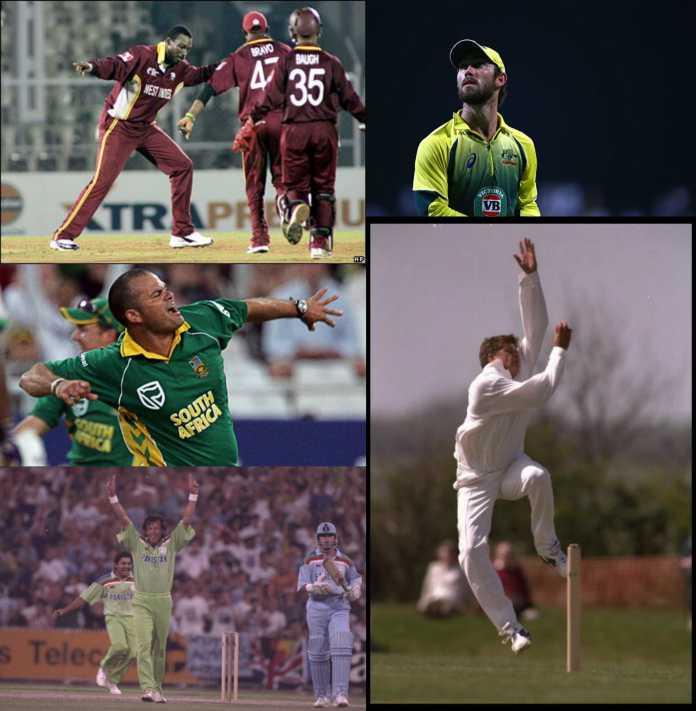 एकदिवसीय मैच में अंतिम ओवर में 6 से कम रन देने वाले 5 गेंदबाज़