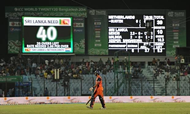 ऐसे 5 मौके जब बुरी तरह बिखर गयी बल्लेबाजी, कि विश्वास करना मुश्किल है
