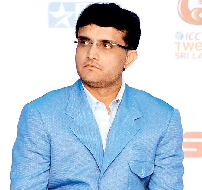 आईपीएल के सर्वश्रेष्ठ कप्तान हैं रोहित, आरपीएस के लिए धोनी करें ओपनिंग : गांगुली 14