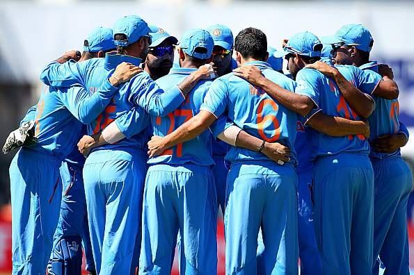 जिम्बाब्वे और वेस्टइंडीज दौरे के लिए टीम इंडिया का चयन आज 26