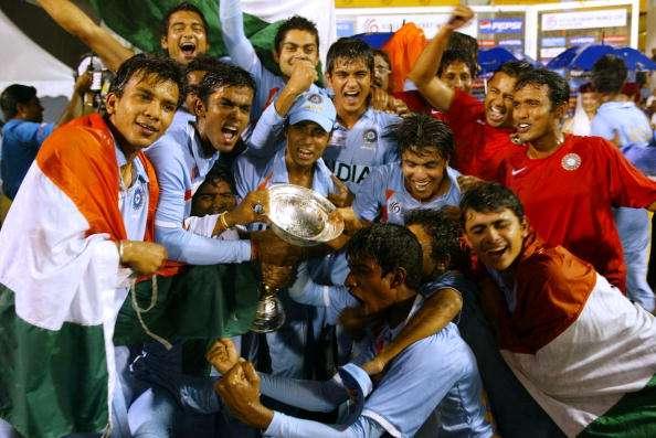 2008 अंडर-19 विश्व कप विजेता भारतीय टीम के सदस्य आज कहां है? 9