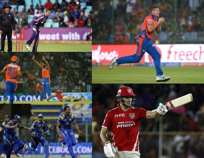 आईपीएल के वजह से इन 5 खिलाड़ियों को मिली विश्व क्रिकेट में पहचान