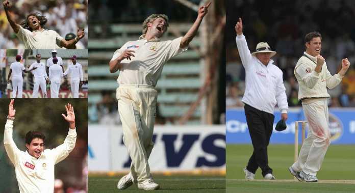 ऐसे 5 मौके जब विपक्षी टीम पर भारी पड़े पार्ट-टाइम गेंदबाज