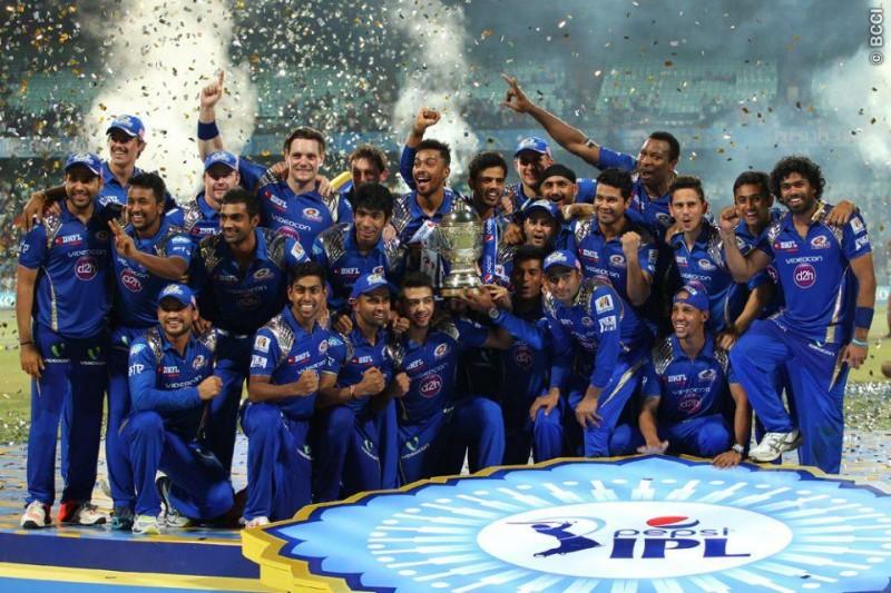 आईपीएल में सबसे ज्यादा मैच जीतने और हारने वाली टीमें, दोनो ही नाम काफी चौकाने वाले