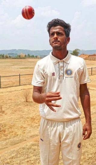 केरल के युवा गेंदबाज ने एक पारी में 10 विकेट लेने का कारनामा किया 1