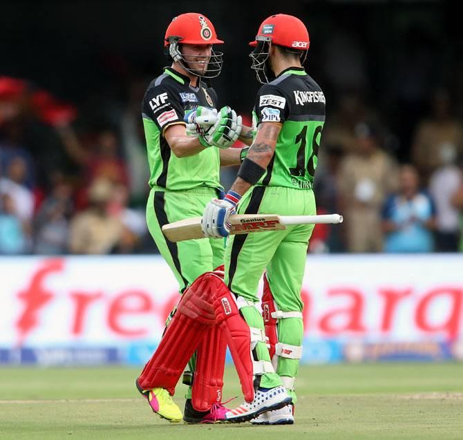 आईपीएल-9 में पांचवे सप्ताह के शीर्ष पांच प्रदर्शन 3