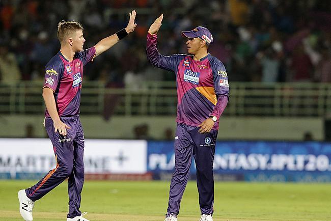 आईपीएल-नौ : हैदराबाद बनाम पुणे मैच में ये रहे टर्निंग पॉइंट्स