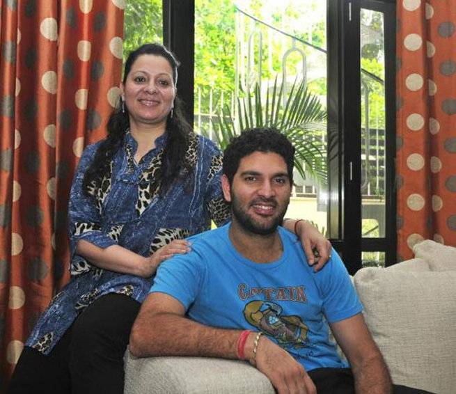 युवराज सिंह : जोश, जवानी और बुरे दौर के बाद सफलता की कहानी