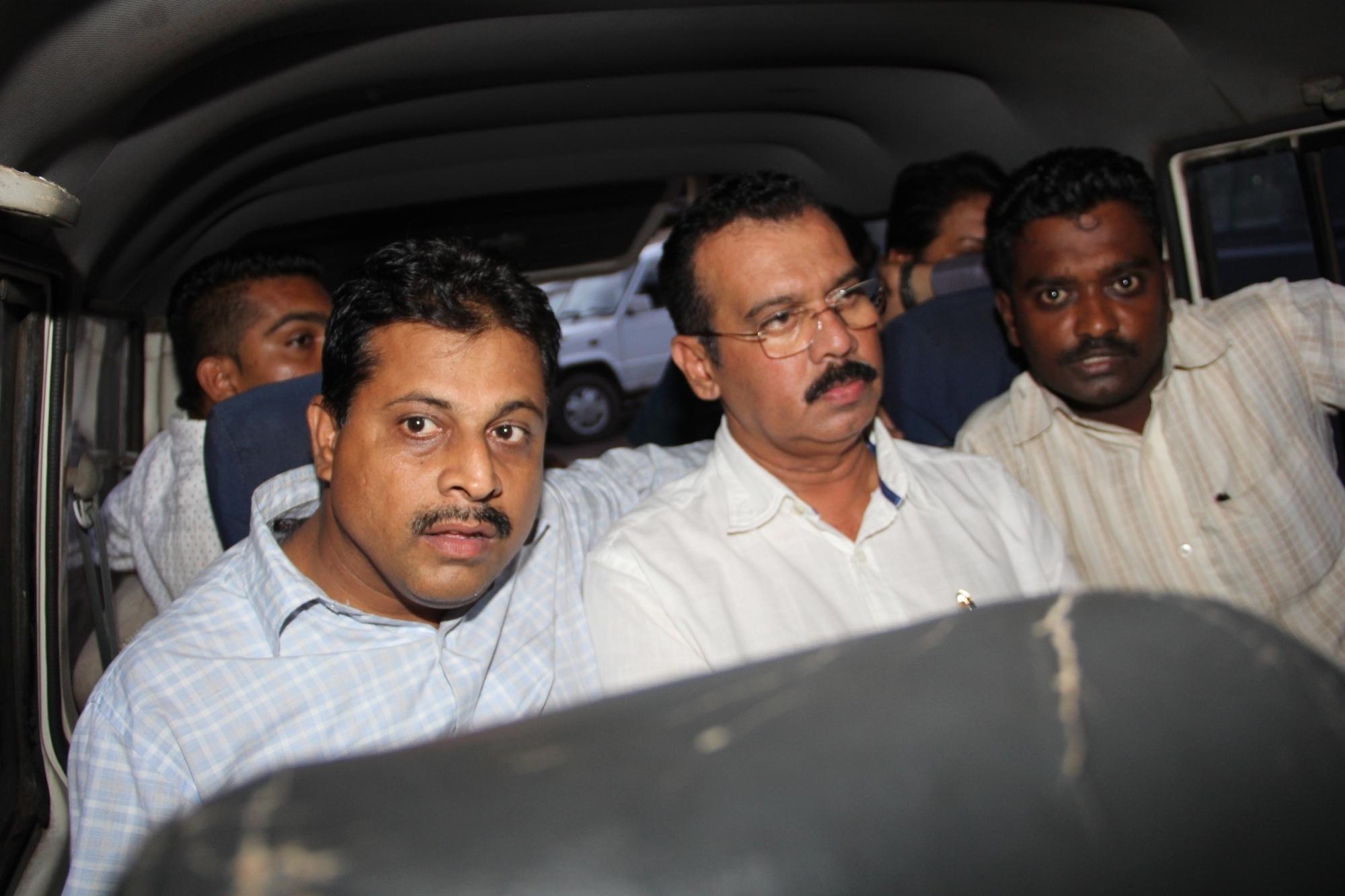 गोवा क्रिकेट संघ के तीन शीर्ष अधिकारी गिरफ्तार