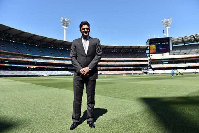 अनिल कुंबले हो सकते हैं भारतीय टीम के नए कोच : सूत्र