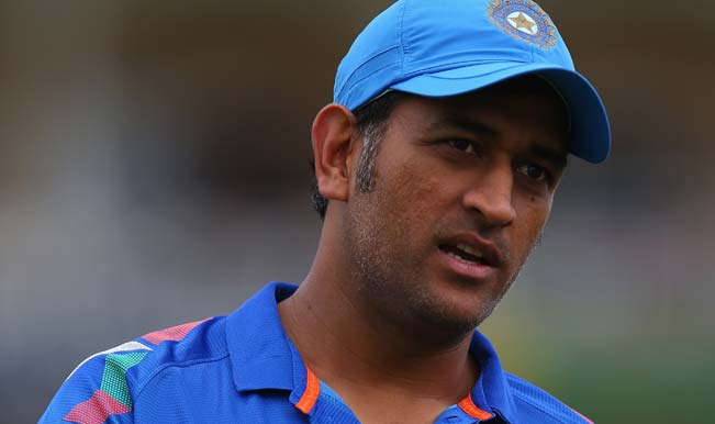 भारत ही है आईसीसी चैम्पियन ट्राफी का प्रबल दावेदार: एम.एस धोनी