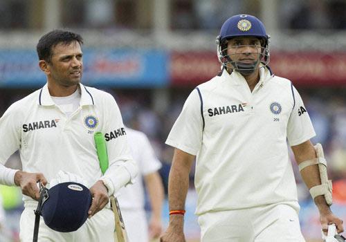 10 भारतीय बल्लेबाज़ जिन्होंने विदेशो में भी किया श्रेष्ठ प्रदर्शन 1