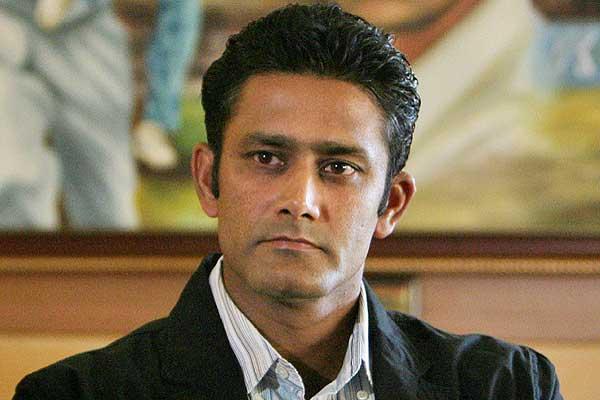 इंग्लैंड के खिलाफ मिली जीत के आत्मविश्वास के साथ मैदान पर उतरेगी भारतीय टीम: अनिल कुंबले