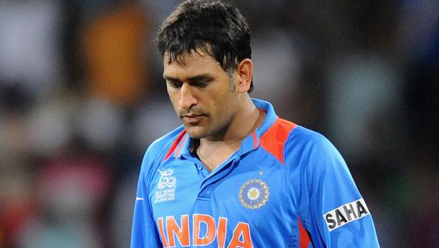 मैच रिपोर्ट : शर्मनाक हार के साथ खत्म हुआ विश्व विजेता कप्तान का सफर