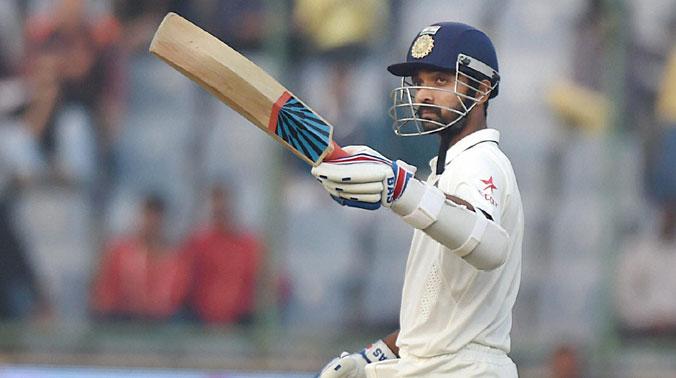 कोहली की तरह इस खिलाड़ी में भी है टीम इंडिया की कप्तानी करने का माद्दा : माइकल क्लार्क