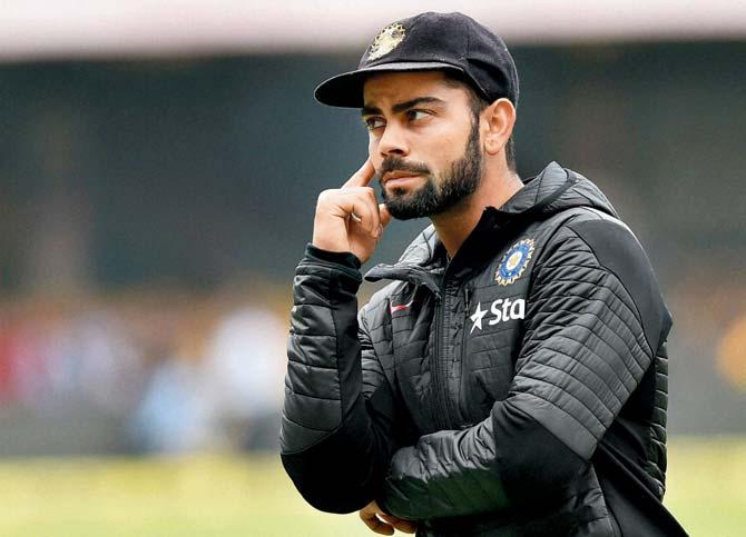क्रिकेटर विराट कोहली ने मुंबई में खरीदा 34 करोड़ रुपये का फ्लैट 13