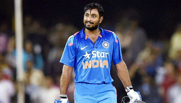 भारतीय क्रिकेट इतिहास के सबसे विवादित खिलाड़ी अम्बाती रायडू को बीसीसीआई ने भेजा कारण बताओ नोटिस 17