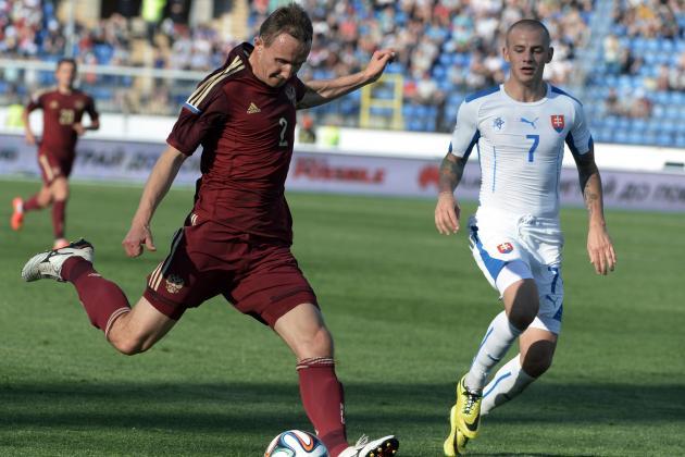 यूरो 2016 : स्लोवाकिया ने रूस को 2-1 से दी मात