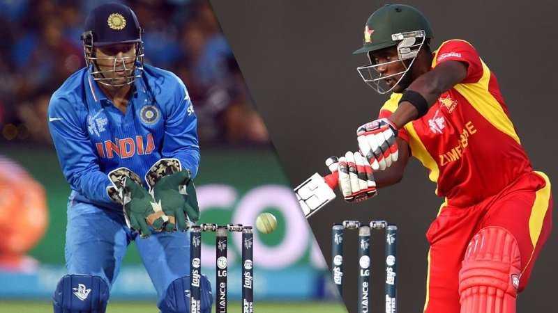 इन 5 कारणों से भारत ही जीतेगा ज़िम्बाब्वे के खिलाफ सीरिज