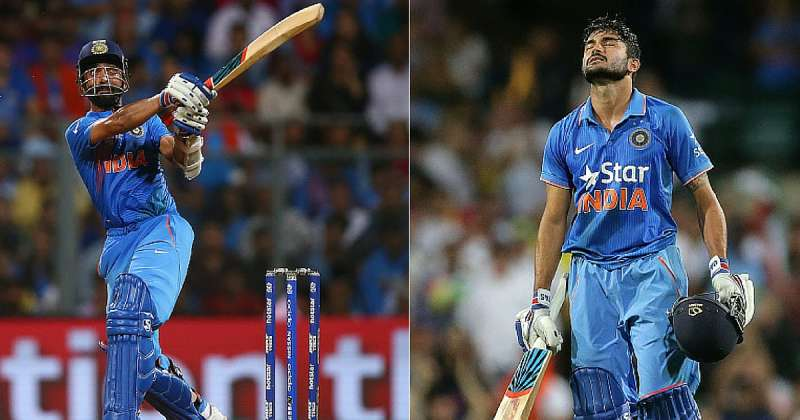 चैंपियंस ट्रॉफी-2017 में ये हो सकते हैं भारत के बल्लेबाज 3