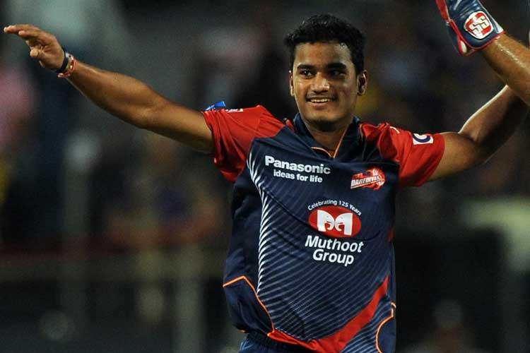 IPL 11: कभी करोड़ो में बिकने वाले इस युवा खिलाड़ी ने रखे जमीन पर कदम बेस प्राइज करोड़ो से सीधा लाखों में किया 50