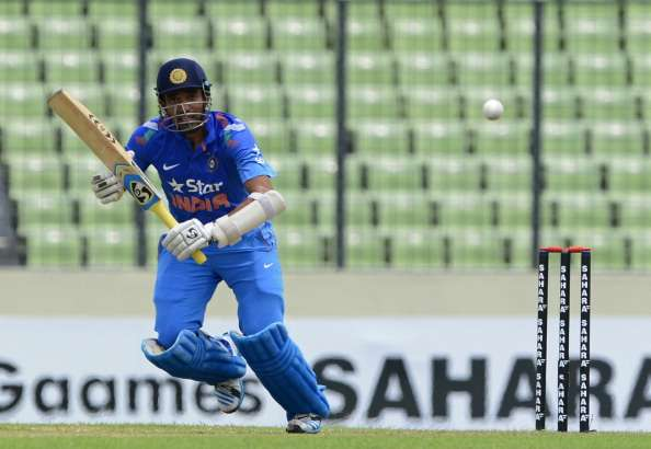 घरेलु क्रिकेट के 5 स्टार जो भारतीय टीम में खेलने के है हकदार