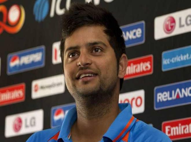 सुरेश रैना टीम इंडिया में वापसी को लेकर आश्वस्त 37
