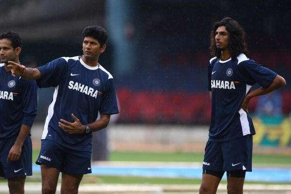 वेंकटेश प्रसाद ने दी सफाई मुख्य कोच नहीं बल्कि टीम इंडिया में इस पद के लिए भरा आवेदन 13