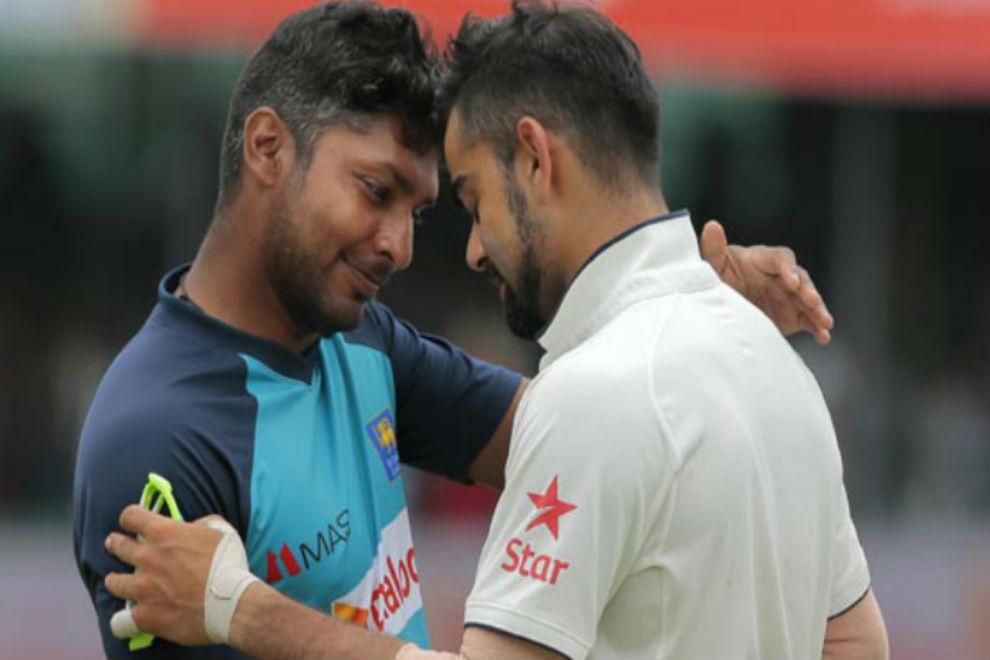 भारत की ये टीम किसी भी देश को हरा सकती है - संगाकारा 25