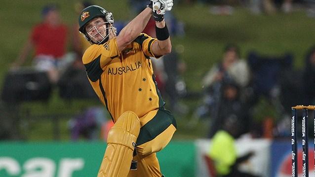 ऑस्ट्रेलिया के लिए खेली गई शेन वाटसन की 5 सबसे बेहतरीन पारिया 19